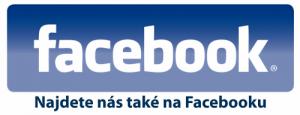 Navštivte náš Facebookový profil